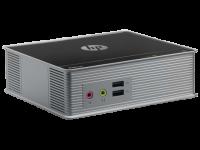 Тонкий клиент HP t310 Smart Client Tera2321, 512MB flash/256MB DDR3 RAM, keyb/mouse, PCoIP