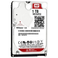 Жесткий диск WD Original SATA-III 1Tb WD10JFCX Red (5400rpm) 16Mb 2.5""