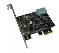Контроллер * PCI-E USB 3.0 2-port NEC D720200F1