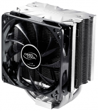 Вентилятор Deepcool ICE BLADE PRO v2.0 Soc-2011/1155/AM3/FM1/FM2 4pin 21-32dB Al+Cu 150W 981g винты
