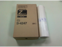 Мастер-пленка RISO MZ 770/ RZ/EZ 370/570 A3 / Z-type 77 (o) Кратно 2 штукам
