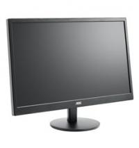 "Монитор AOC 23.6"" Value Line E2470Swh (/01) черный TN+film LED 16:9 DVI HDMI M/M матовая 250cd 1920x1080 D-Sub FHD"