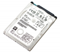 "Жесткий диск Hitachi SATA-III 500Gb HTE725050A7E630 Travelstar Z7K500 (7200rpm) 32Mb 2.5"" 7mm"