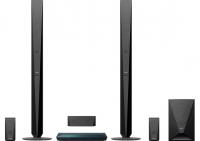 Домашний кинотеатр (blu-ray) Sony BDV-E4100 5.1ch 1000W
