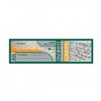 """Бумага Lomond 1209129 A2/420мм x 175м/80г/м2/рул. матовая инженерная бумага """"Премиум"""""""