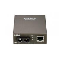 D-LINK DMC-F15SC/A1A Медиа-конвертер 100BaseTX в 100BaseFX  (SM, 15km, SC)