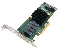 Контроллер Adaptec ASR-71605Q SGL RAID 0/1/1E/10/5/6/50/60, 16i ports, 1Gb, Flash BBU (2274600-R)