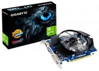Видеокарта Gigabyte PCI-E nVidia GV-N730D5-2GI GeForce GT 730 2048Mb 64bit DDR5 902/5000 DVI/HDMI/CRT/HDCP RTL