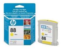Картридж струйный HP C9388AE yellow №88 для Officejet Pro K550/5400 (22,8 мл)