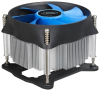 Вентиляторы Cooler Deepcool THETA 21 Soc-1150/1155/1156 3pin 30dB Al 95W 370g push-pin
