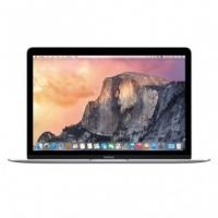 "Ноутбук Apple MacBook (MF865RU/A) Silver 12""  Retina Intel Core M-5Y71 1.2GHz/8GB/512GB SSD/HD Graphics 5300 NEW"
