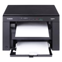 МФУ Canon i-SENSYS MF3010, лазерный принтер/сканер/копир, A4, 18 стр/мин, 1200x600 dpi, 64 Мб, подача: 150 лист., вывод: 100 лист., USB (max 8000 стр/мес. Старт.к-ж 700 стр.)