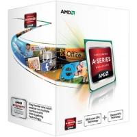 Процессор AMD CPU Richland A4-Series X2 4000 (3.2GHz,1MB,65W,FM2) box, Radeon TM HD 7480D