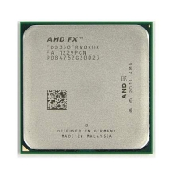 Процессор AMD   FX-8350 OEM Socket AM3+