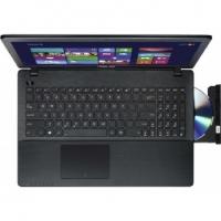"Ноутбук ASUS X552Wa AMD E2-6110 (1.5)/4G/500G/15.6"" HD GL/Int:AMD Radeon R2/DVD-SM/BT/Win8.1 (Black)"