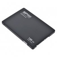 """Твердотельный накопитель SSD 2.5"""" 120 Gb Silicon Power SATA III S60 (R550/W510MB/s) (SP120GBSS3S60S25)"""