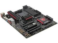 Материнская плата MSI 970 GAMING Soc-AM3+ AMD 970 4xDDR3 ATX AC`97 8ch(7.1) GbLAN RAID