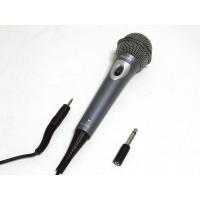 Микрофон Philips SBC MD150 (вокал+караоке)