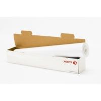 Бумага XEROX для инж.работ, ч/б струйн.печати без покр.90г в рулонах 46м 914мм, D50,8мм кратно 6рул.(450L90505в инд у