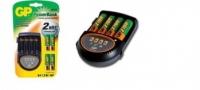 Зарядное устр. PowerBank 2-4часа + Аккум. 4шт. 2700mAh (PB50GS270CA-UE4 /6)