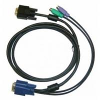 Кабель D-LINK DKVM-IPCB   Кабель для DKVM-IP1/IP8 (OEM)