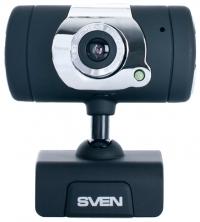 Веб-камера SVEN IC-525 (SV-0602IC525)