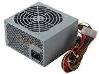 Блок питания FSP 550W (QD-550 80Plus) v.2.3, A.PFC, fan 12 cm