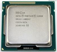 Процессор Intel® Pentium®  G2030 OEM Socket 1155