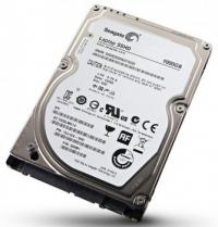 """Жесткий диск Seagate Original SATA-III 1Tb ST1000LM014 Laptop SSHD (7200rpm) 64Mb 2.5"""""""
