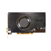 Звуковая карта Asus PCI Xonar D2/PM (C-Media CMI8788) 7.1 (digital IN, MPU-401 IN, 5.1 digital S/PDIF out) RTL