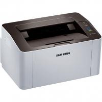 Принтер Samsung SL-M2020 лазерный А4, 20стр./мин, 1200x1200dpi, USB 2.0, 400Mhz, 8Мб, лоток 150 листов (SL-M2020/FEV/XEV)