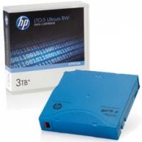 Картридж HP LTO5 Ultrium 3TB RW Data Tape (C7975A)