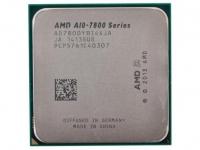 Процессор AMD A10-7800 OEM Socket FM2+