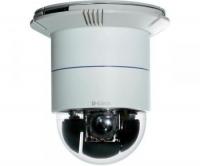D-Link DCS-6616/A1A Высокоскоростная HD видеокамера купольная сетевая PTZ камера с 12-кратным оптическим увеличением