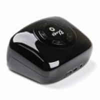 Колонки Dialog Blues AC-65BT BLACK - 1.0, 6W RMS, Bluetooth, NFC