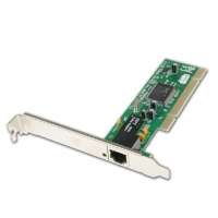 Сетевой адаптер Ethernet TP-Link TF-3200 RJ-45