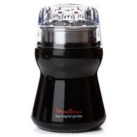 Кофемолка Moulinex AR110830 черный 180