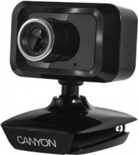 Цифровая камера CANYON CNE-CWC1 веб - камера, 1.3 Мпикс, USB 2.0.