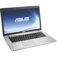 "Ноутбук ASUS  X751LN Intel i7-4510U/6/500GB/DVD-Super Multi/17.3"" HD+/NV GT840M 2GB/Wi-Fi/Windows 8"