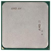 Процессор AMD A4 6320 Socket-FM2 (AD6320OKA23HL) (3.8/5000/1Mb/Radeon HD 8370D) OEM