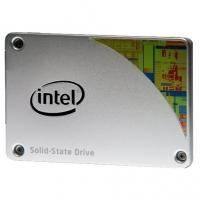 "Накопитель SSD Intel Original SATA-III 80Gb SSDSC2BB080G401 S3500 Series 2.5"" w400Mb/s MLC"