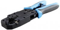 Инструмент HT-2008А для обжима разъемов серии RJ (HT-2008А)
