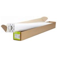 """Универсальная бумага Cactus для плоттеров без покр 36"""",914ммх45,7м. 90 г/кв.м втулка 50,8мм (2"""")"""