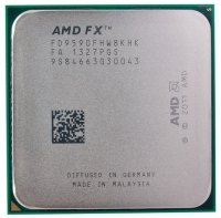 Процессор AMD FX-9590 OEM Socket AM3+