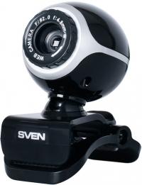Веб-камера SVEN IC-300 (SV-0602IC300)