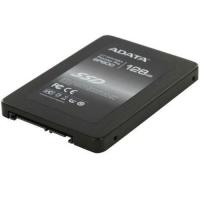 "Накопитель SSD A-Data Original SATA-III 128Gb SP600 2.5"" w505Mb/s"