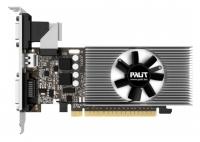 Видеокарта Palit PCI-E nVidia GT730 1024Mb GeForce GT 730 1024Mb 64bit GDDR5 902/2500 DVI/HDMI/CRT/HDCP bulk