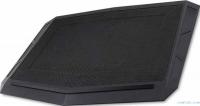Система охлаждения нотбука ZM-NC11 <для повышения эффективности охлаждения ноутбука и снижения общего уровня шума, улучшает эргономику ноутбука, установлен 220мм вентилятор, 1 USB-порт для подключения