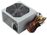 Блок питания FSP 500W (QD-500 80Plus) v.2.3, A.PFC, fan 12 cm