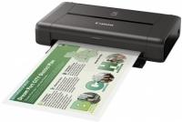 Принтер струйный CANON PIXMA IP110, A4